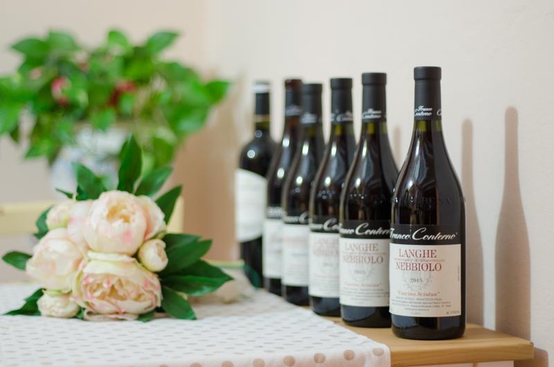 Alcuni dei nostri vini